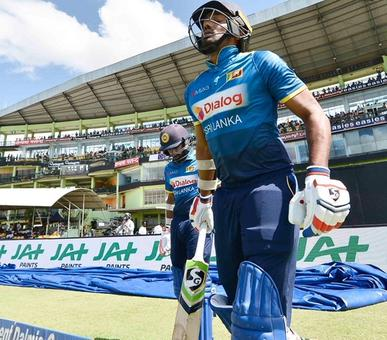 Are 'too many cooks' spoiling Sri Lankan cricket team?