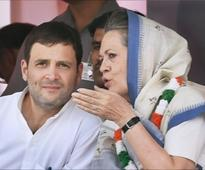 Rahul Gandhi as Congress chief and Sonia as marg darshak: Major reshuffle on the cards