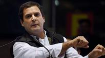 Rahul Gandhi accuses PM Modi of impinging upon autonomy of RBI