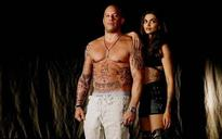 SEE PICS: Deepika gives a sneak-peek into her XXX The Return Of Xander Cage shoot
