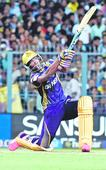 Andre helps Knights overpower Kings XI