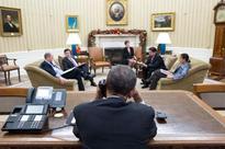 White House does not dismiss Castro visit