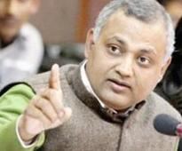 Somnath Bharti gets bail in domestic violence case