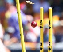 Unwanted record: 9 ducks and Mumbai team all out for just 4 runs!