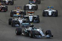 F1: Rosberg ends 2015 with Abu Dhabi win