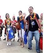 Taiwan expects record number of 'Golden Week' tourists