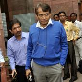 Railways will continue to be owned and managed by govt of India, says Suresh Prabhu