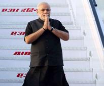 PM's maiden visit to Assam starts on Saturday