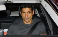 How dare you: Farhan hits out