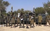 Boko Haram Fighters Told to 'Kill Wives' As Troops Take Its 'Headquarters'