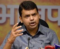 Devendra Fadnavis to be sworn-in as 1st BJP Chief Minister of Maharashtra today