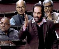Can't sell beef, sell vegetables: Naqvi defends 'go to Pak' remark