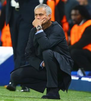 Mourinho, Moyes charged with misconduct by FA