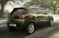 Renault Kwid to Get an AMT Soon