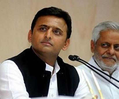 Is Akhilesh Yadav stepping down as SP president?