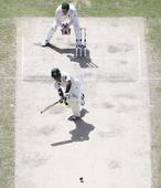 Shafiq and Misbah build on gains