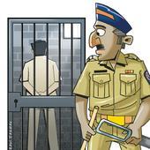Maharashtra: Five prisoners, including three MCOCA accused, escape from Nagpur Central Prison