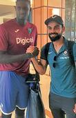 India start as favourites versus WI