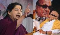 AIADMK, DMK on same page on some economic issues