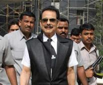 SC releases Subrata Roy on one