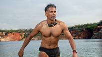 India's 'Iron Man' Milind Soman is now officially 'Ultraman'
