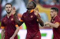 Roma secure Champions League spot, Lazio have one more chance
