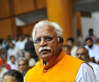 Committed to weed out corruption in Haryana: CM Khattar