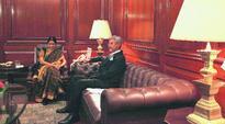 I kept Sujatha in loop, says Sushma Swaraj on appointing S Jaishankar as Foreign Sec