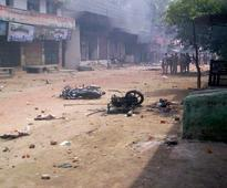 Curfew relaxed in Saharanpur for Eid 38 arrested for clashes