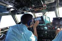 Search for missing Malaysia plane compounds the mystery