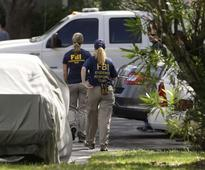 Man shot dead during FBI questioning on Boston attacks