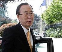 UN chief Ban Ki-moon worried over North Korea missile launch