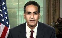 Indian-American Sworn in As US Ambassador to India