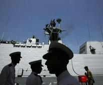 Naval officer dead after gas leak in INS Kolkata