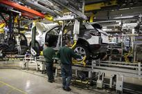 Jaguar Land Rover China production to start by end of this year