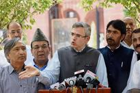 Kashmir Unrest Result of Govt's Mistakes, Can't Blame Pakistan: Omar Abdullah