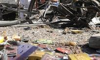 Bomb blast in southern Pakistan kills 35 at Shiite mosque