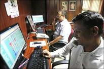 Sensex up over 100 points as select blue chips rebound