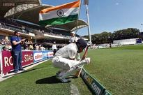 India blame Gabba practice pitches for Shikhar Dhawan injury