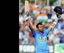 Ajinkya Rahane's century gives India series win