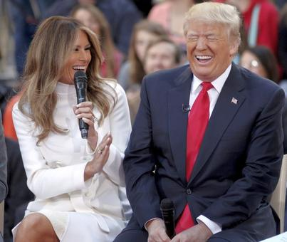 US First Lady Melania Trump gives Davos a miss
