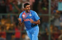 Cricket-Ashwin regains number one spot in test rankings