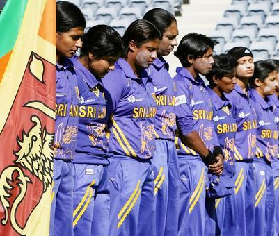 SHOCKING! Sex bribe scandal rocks Sri Lankan women's cricket