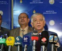Iraq should be exempted from OPEC oil output freeze - minister