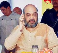 For BJP's 'sour' allies, Amit Shah to act as gateway to Modi