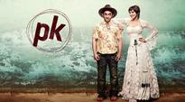 PK review: What keeps this movie afloat is Aamir Khan