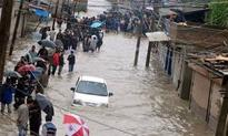 Rains lash parts of Kashmir; Met predicts heavy snow next week