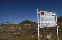 China admonishes the U.S. for visit to disputed India-China border