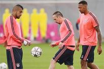 Bayern Munich face stern test against confident Atletico Madrid