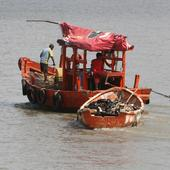 Government says 24 Indian fishermen currently in detention in Sri Lanka